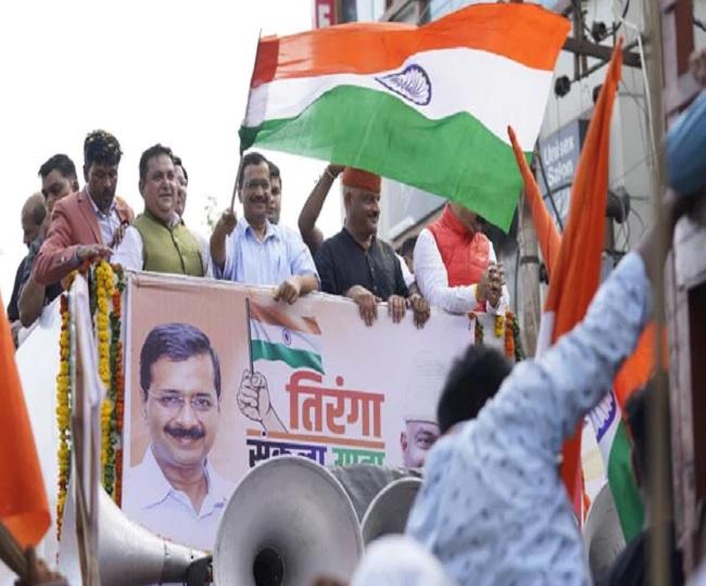 Uttarakhand Polls 2022: Unemployment allowance, job quota for locals among AAP's big promises