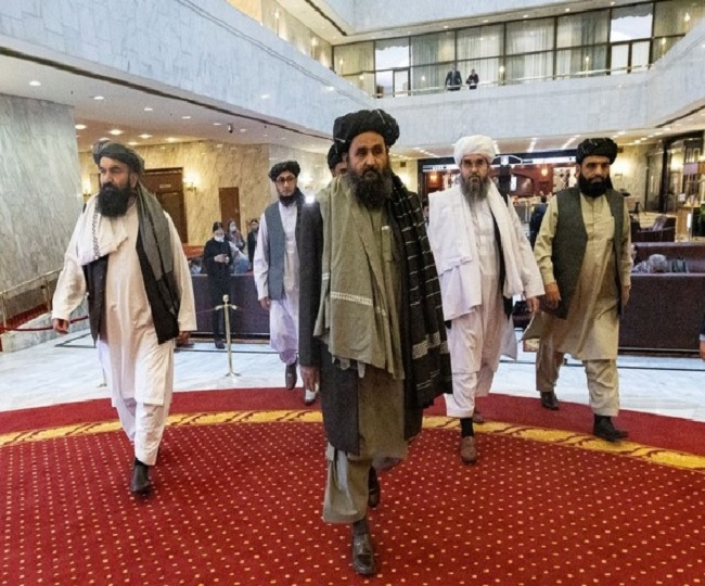 Mullah Baradar, co-founder of Taliban, to head new Afghan govt; announcement soon: Report