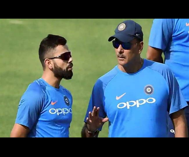 BCCI miffed with Team India for attending public event in London, to seek explanation from Kohli, Shastri: Report