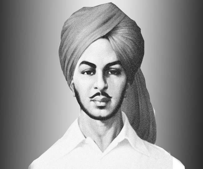 'Supreme symbol of Indian independence': PM Modi, others pay tributes to Bhagat Singh on his 114th birth anniversary