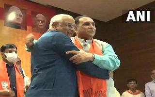 Bhupendra Patel, BJP MLA from Ghatlodia, to be new Gujarat CM; swearing-in..