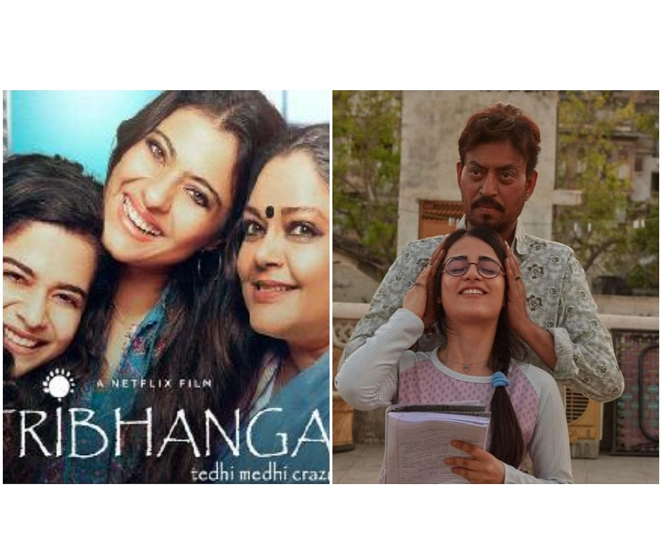 Daughter's Day 2021: From Tribhanga to Angrezi Medium, top 5 Bollywood films to binge watch with your daughters on this day