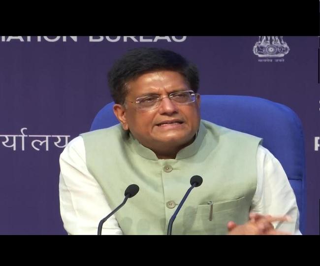 Govt approves Rs 10,683 cr PLI scheme for textiles, raises MSP on Rabi crops amid farmers' protest