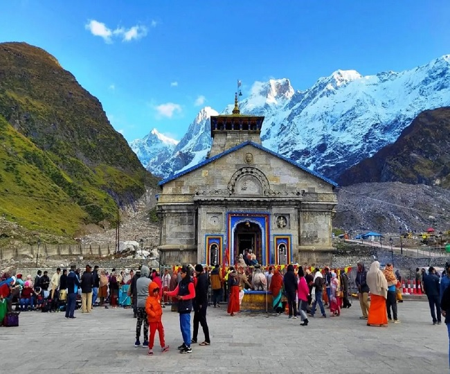 Char Dham Yatra 2021 begins today; check detailed guidelines to attend the annual pilgrimage