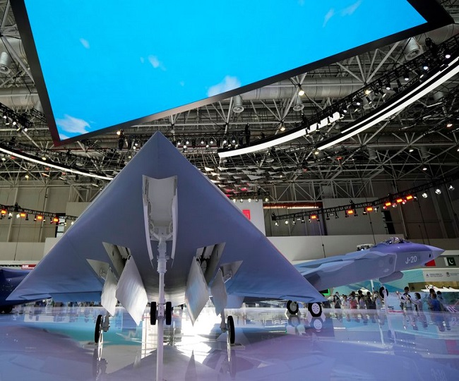 New drones, jets, electronic warfare fighter and more: China displays military might at Airshow