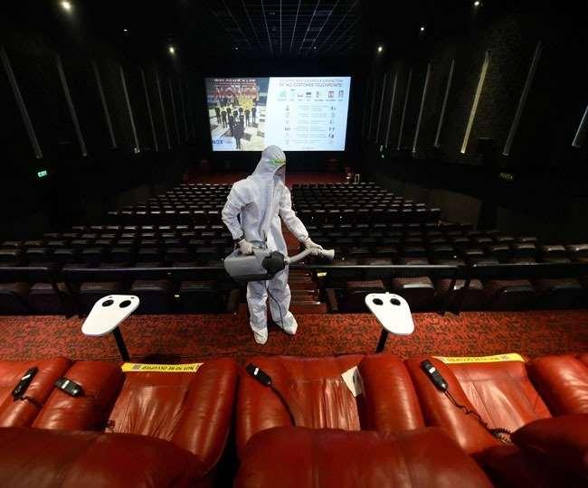 Maharashtra Unlock: Cinema halls, theaters to reopen from October 22 as CM Thackeray relaxes COVID-19 curbs