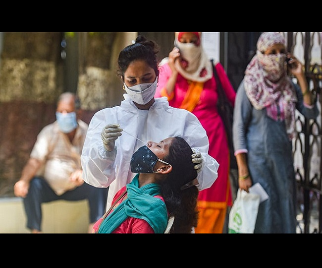 India reports 47,092 COVID-19 cases, biggest spike in nearly 2 months; over 32k cases in Kerala with 18.76% TPR | 5 Points