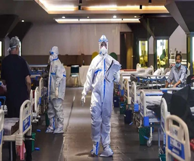 India reports 31,222 new COVID-19 cases in last 24 hrs, Kerala adds 19,688 infections   Key Points