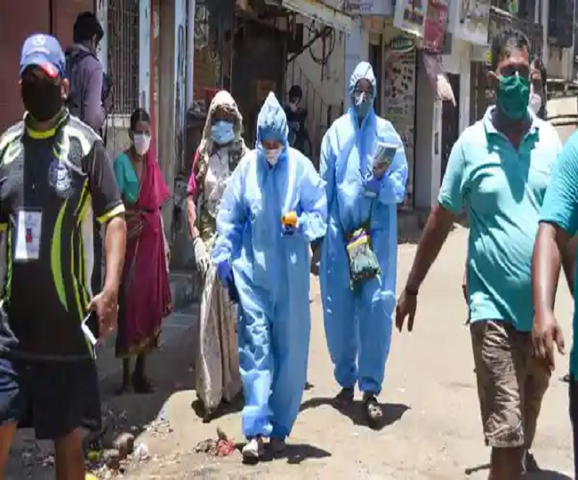 With 37,875 new infections, India sees spike in COVID cases; Kerala adds 25,772 fresh infections | Key Points