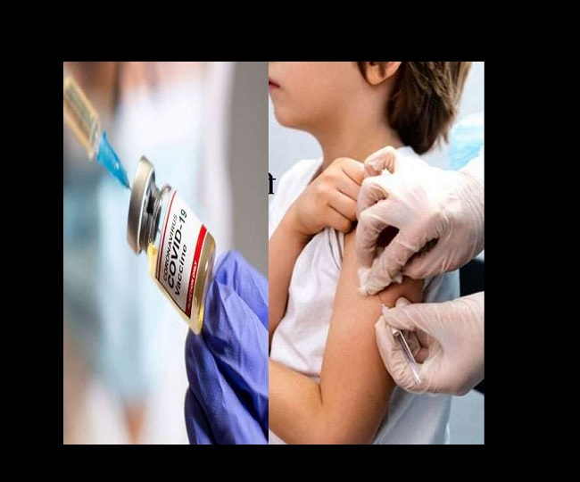 COVID-19 vaccine for kids coming 'very soon' in India, rates to differ from Covishield, Covaxin: Govt