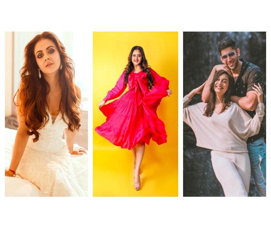 Bigg Boss OTT Sunday Ka Vaar: Rashami Desai, Devoleena, Varun Sood to enter Karan Johar's show as 'special guests'
