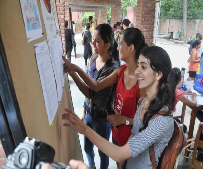 DU Cut Off Lists 2021: First Cut Off list to be released on October 1; check complete schedule here