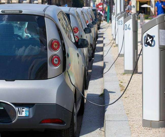 Electric vehicle industry - one of India's significant upcoming sectors; here's how to set up charging station