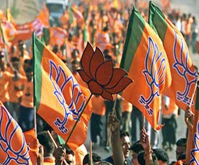 Uttar Pradesh Elections 2022: BJP to contest polls in alliance with Nishad Party, Apna Dal