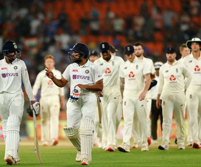 India vs England: Fate of 5th Test hangs on team India's COVID reports, expected by midnight
