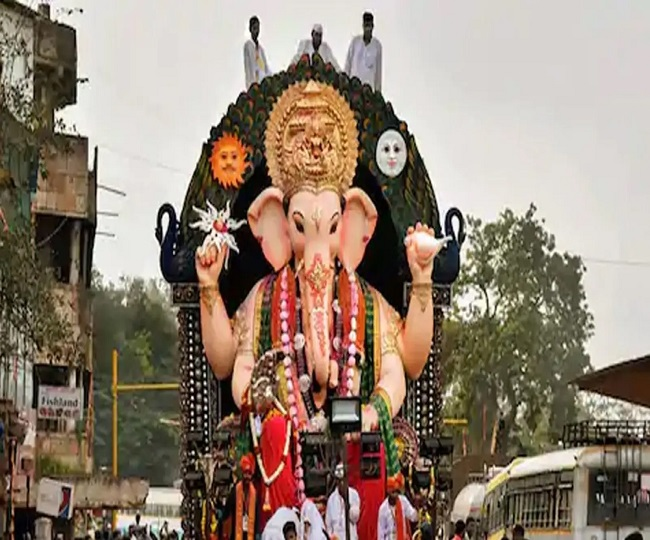 No physical darshans, processions barred and more: Restrictions imposed across India for Ganesh Chaturthi celebrations