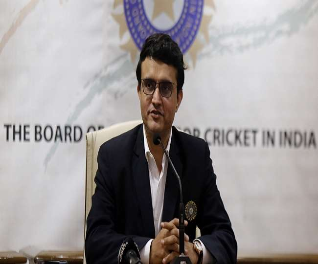 Ind vs Eng: Sourav Ganguly to meet ECB officials on Sept 22 to discuss rescheduling of Manchester Test