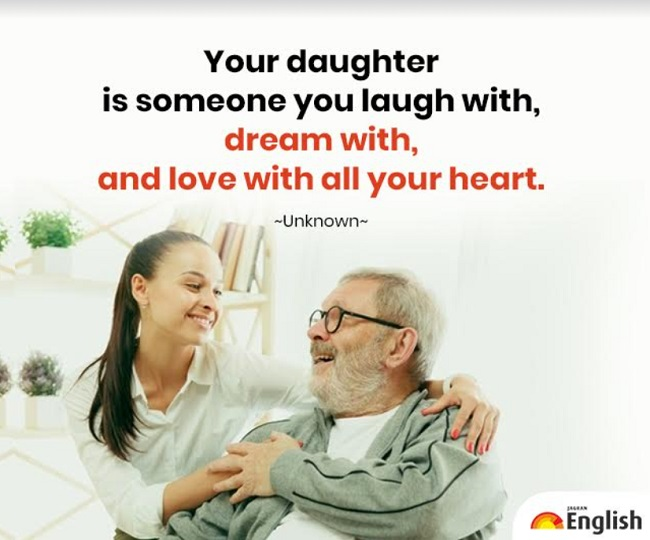 Happy Daughters' Day 2021: Wishes, messages, quotes, greetings, WhatsApp and Facebook status to share on this day