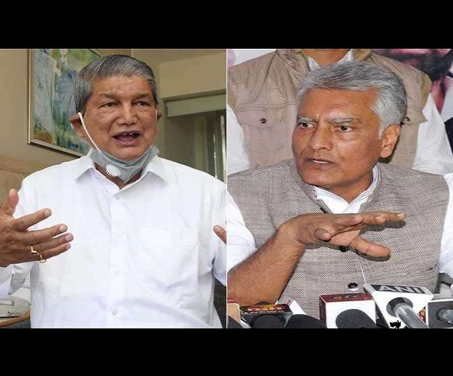 Punjab polls under Sidhu, says Rawat; Sunil Jakhar questions 'baffling' statement on day of Channi's swearing-in