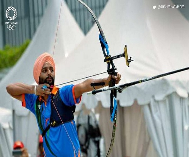 Tokyo Paralympics: Harvinder Singh wins Bronze, India's first archery medal at the Games