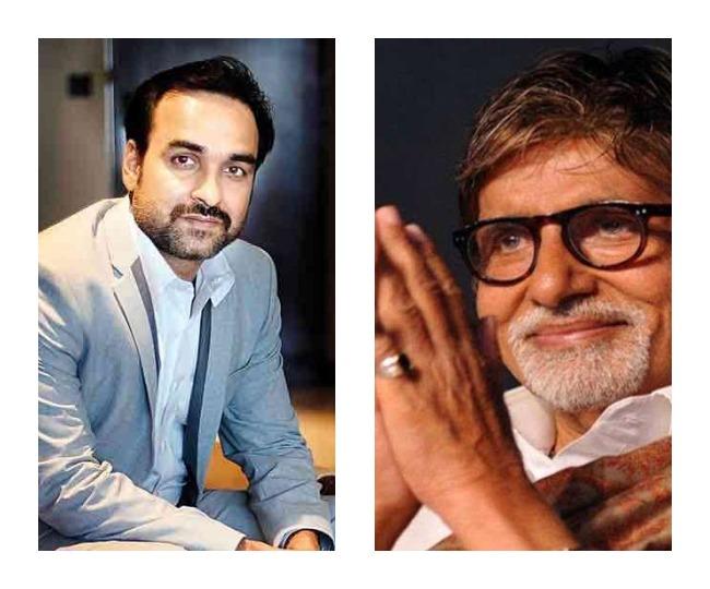 Hindi Diwas 2021: From Amitabh Bachchan to Pankaj Tripathi, 5 Bollywood celebrities with natural flair for speaking shuddh Hindi