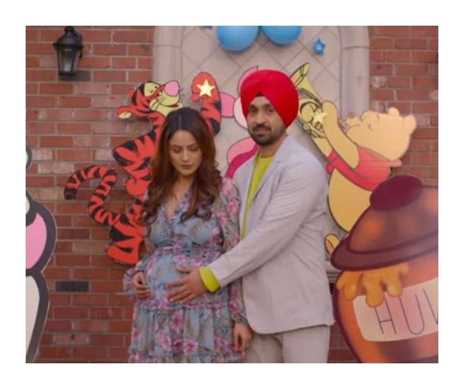 Honsla Rakh trailer out: Shehnaaz Gill-Diljit Dosanjh starrer will give you 'Good Newwz' vibes | Watch