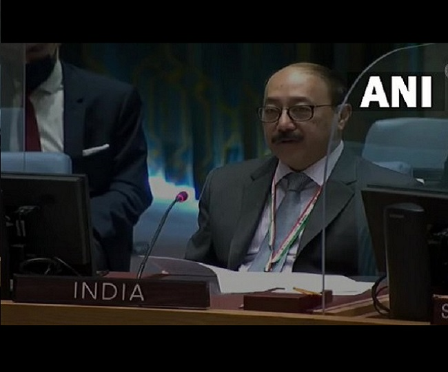 Goal of nuclear disarmament can be achieved through step-by-step process: India at UN