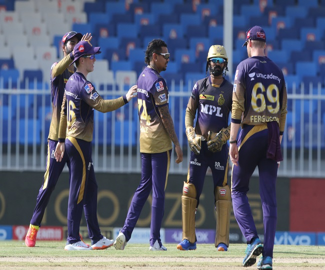 IPL 2021, KKR vs DC: Kolkata beat Delhi by 3 wickets in low-scoring encounter to keep play-offs hopes alive