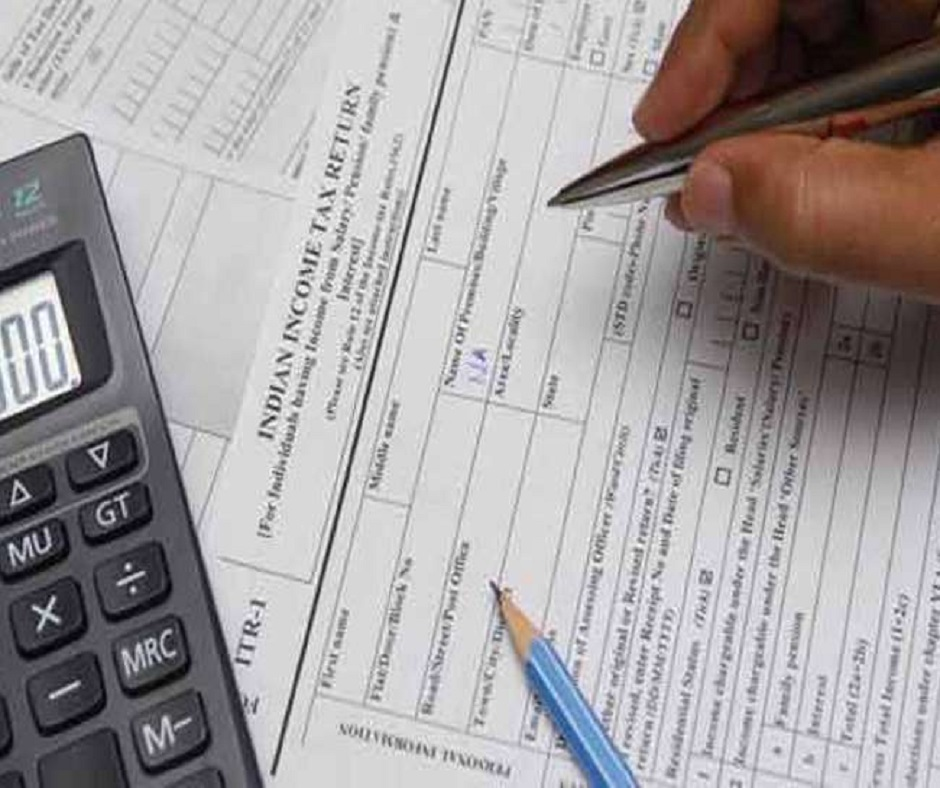 Income Tax Returns filing date extended till Sept 30; check step-wise process to file ITR online