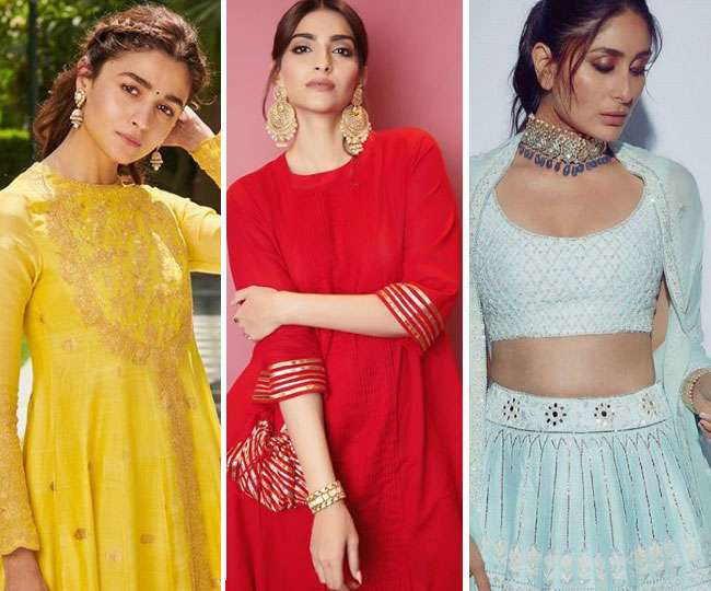 Ganesh Chaturthi 2021: 10 traditional, contemporary outfit ideas for a glamourous look on this festival