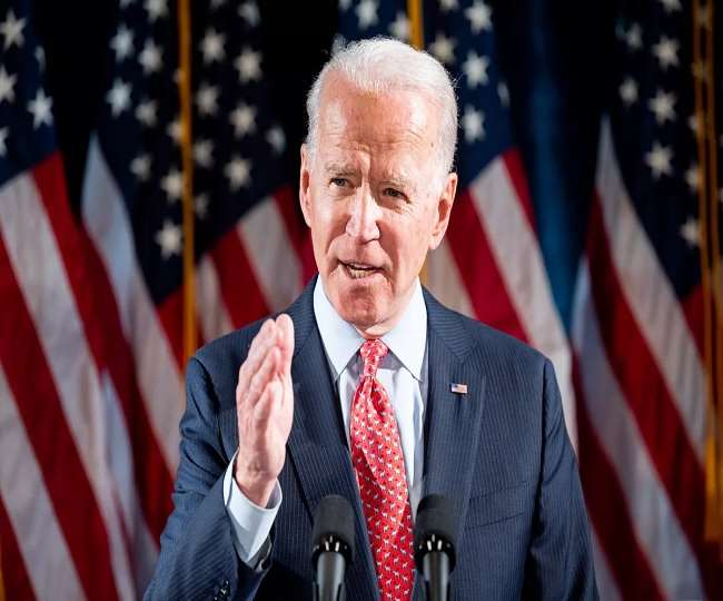 China, Pakistan and Iran trying to figure out what to do now with Taliban: Joe Biden