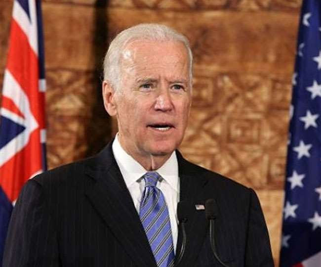 On 20th anniversary of 9/11 attacks, Joe Biden calls for 'unity as nation', commemorates victims