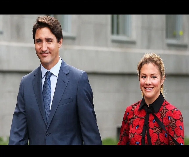 Justin Trudeau set to return to power as Liberals win Canada election, reveal early projections