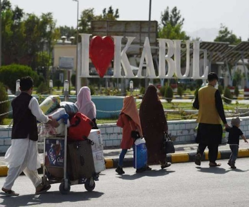 Afghanistan Conflict: UN seeks to raise USD 600 million to avert humanitarian crisis