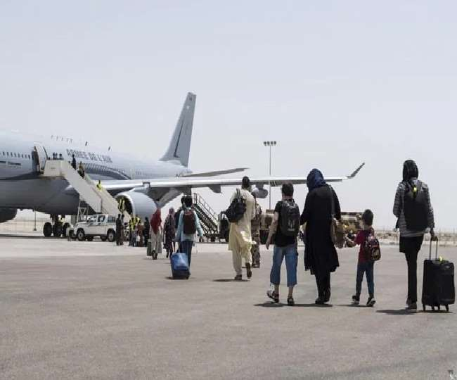 For a first, Taliban approaches India, asks Centre to resume commercial flights to Afghanistan
