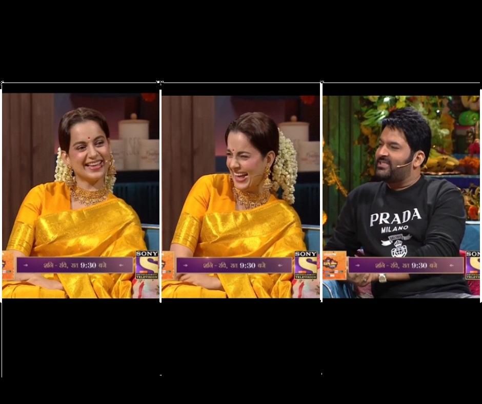 The Kapil Sharma Show: Did Kangana Ranaut join Twitter due to THIS reason?