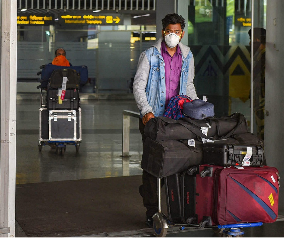 Negative report must, no quarantine for short-term visitors: Karnataka's new guidelines for Kerala travellers