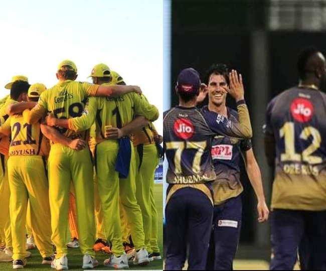 IPL 2021, CSK vs KKR: Check Dream11 predictions, probable playing XI, pitch report, weather forecast here