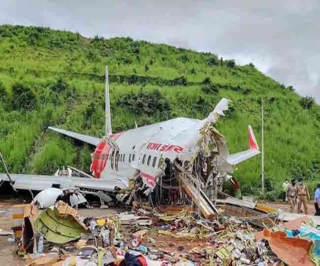 Pilot's error, non-adherence to SOPs among probable reasons cited by AAIB for Kozhikode plane crash   5 Points