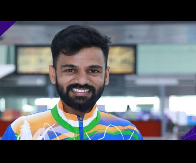 Tokyo Paralympics: Shuttler Krishna Nagar beats Kai Man Chu to win India's 2nd Gold in badminton