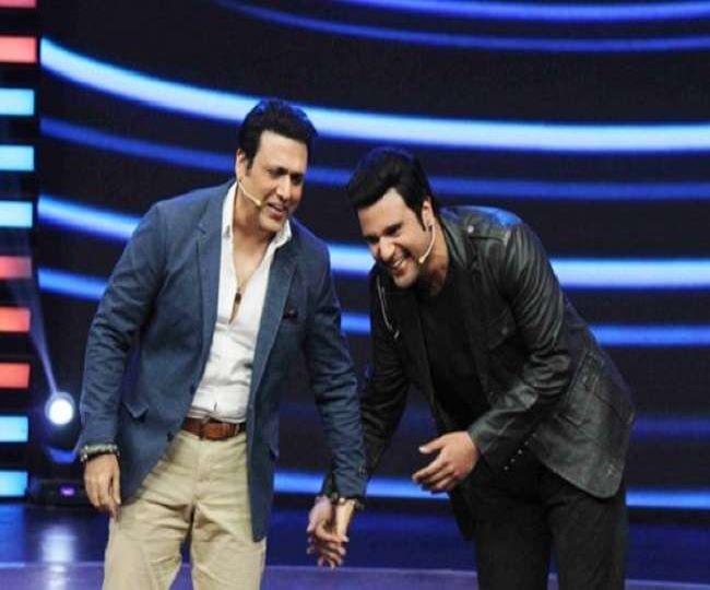 Krushna Abhishek won't appear with Govinda on The Kapil Sharma Show; here's why