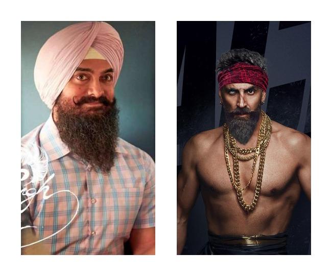 Laal Singh Chaddha, Bachchan Pandey to Bhool Bhulaiyaa 2; 8 Bollywood films and their release dates