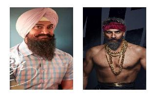 Laal Singh Chaddha, Bachchan Pandey to Bhool Bhulaiyaa 2; 8 Bollywood..