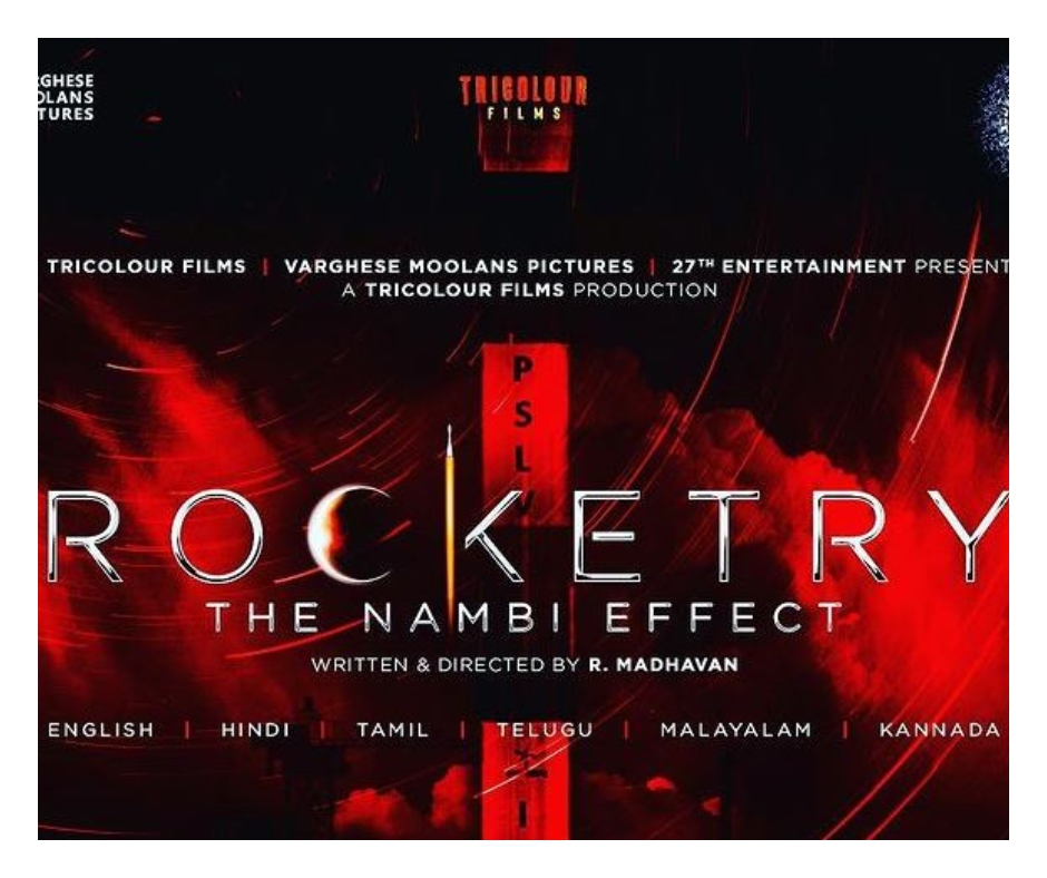 R Madhavan's directorial debut 'Rocketry: The Nambi Effect' release date out   Deets inside