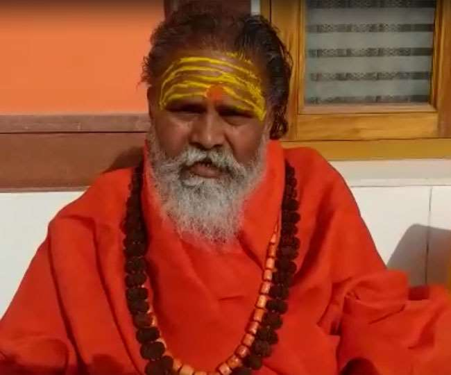 Mahant Narendra Giri Death Case: Disciple Anand Giri detained as UP Police recovers suicide note | Updates