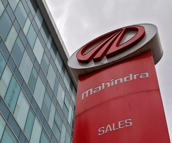 After Maruti Suzuki, Mahindra & Mahindra's September production hit by semiconductor shortage