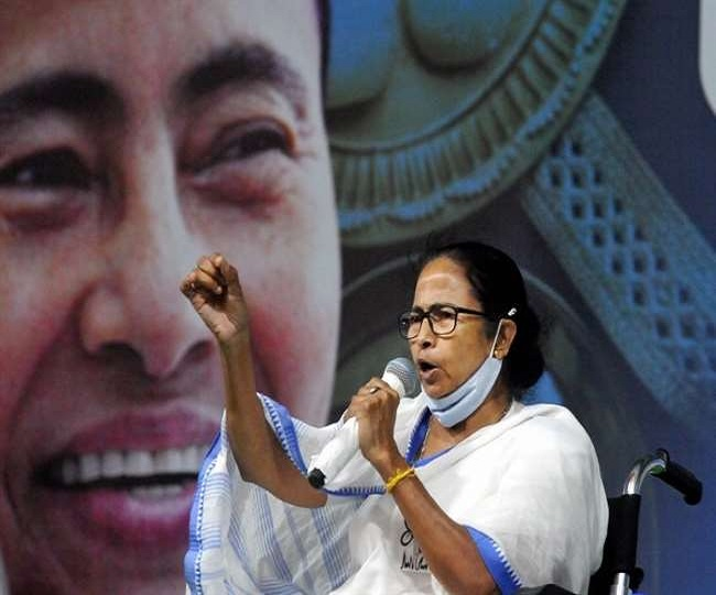 EC to hold by-polls in Bhabanipur constituency on September 30, Mamata Banerjee to contest