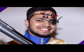 Tokyo Paralympics: Double delight for India as Manish Narwal wins Gold,..