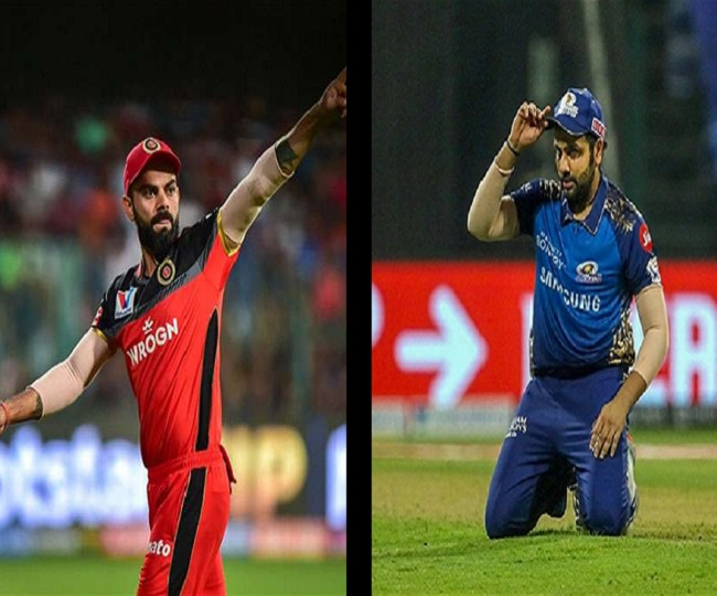 IPL 2021, MI vs RCB: Check dream11 predictions, probable playing XIs of both teams, pitch report here