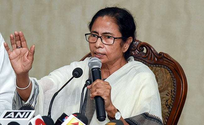 Mamata Banerjee to file nomination from Bhabanipur seat on Friday; Congress not to field its candidate